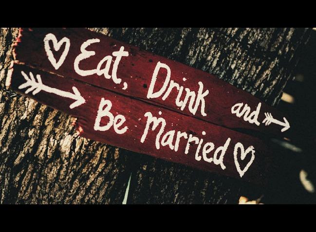 panneau-mariage