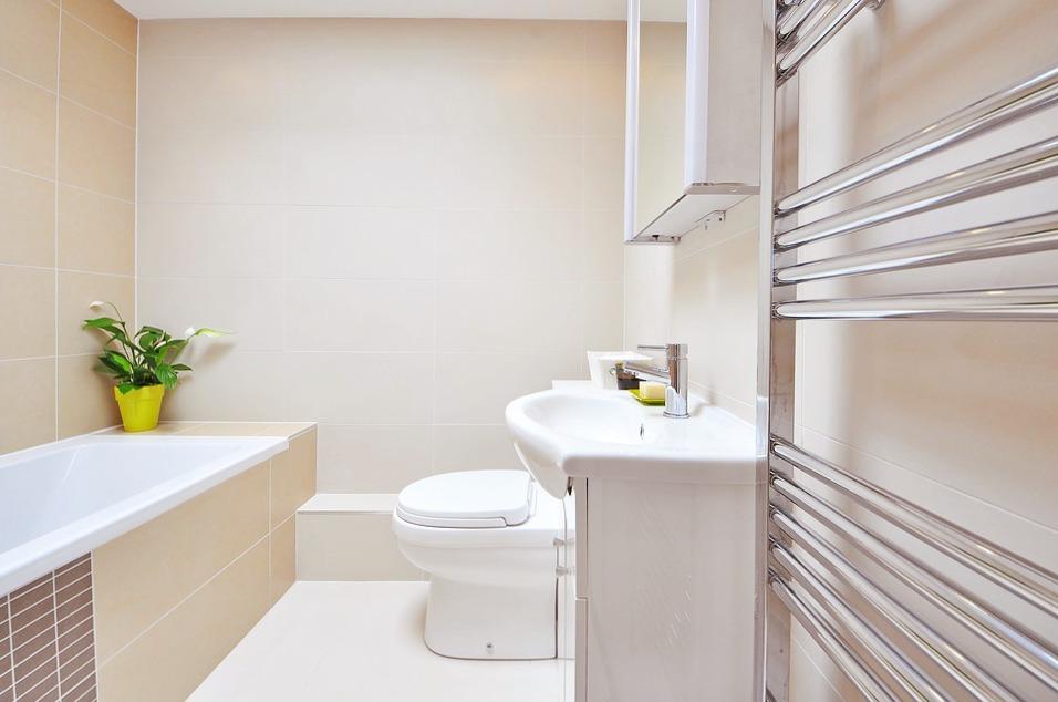 6 erreurs à éviter pour rénover une petite salle de bain