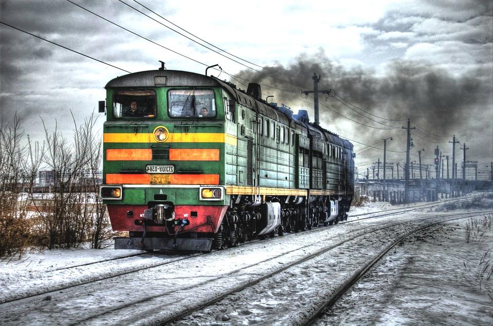 Un grand choix de locomotives pour vos maquettes !